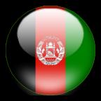 Afghanistan flag graphics