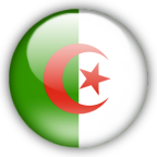 Algeria flag myspace, friendster, facebook, and hi5 comment graphics