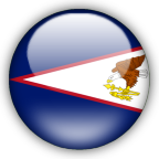 American Samoa flag myspace, friendster, facebook, and hi5 comment graphics
