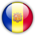 Andorra flag graphics