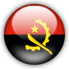 Angola flag myspace, friendster, facebook, and hi5 comment graphics