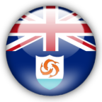 Anguilla flag myspace, friendster, facebook, and hi5 comment graphics