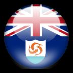 Anguilla flag graphics