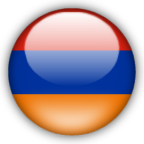 Armenia flag myspace, friendster, facebook, and hi5 comment graphics