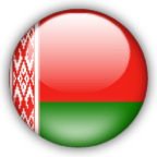 Belarus flag graphics