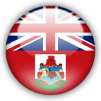 Bermuda flag graphics