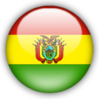 Bolivia flag graphics