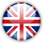 Britain flag graphics