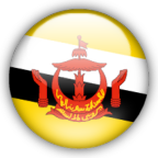 Brunei flag graphics