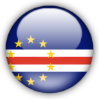 Cape Verde flag myspace, friendster, facebook, and hi5 comment graphics