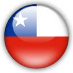 Chile flag myspace, friendster, facebook, and hi5 comment graphics