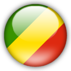 Congo Brazzaville flag myspace, friendster, facebook, and hi5 comment graphics