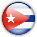 Cuba flag myspace, friendster, facebook, and hi5 comment graphics