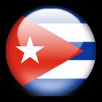 Cuba flag graphics