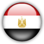 Egypt flag graphics
