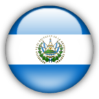 El Salvador flag graphics