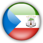 Equatorial Guinea flag graphics