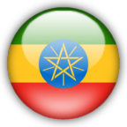 Ethiopia flag myspace, friendster, facebook, and hi5 comment graphics