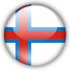 Faroes flag myspace, friendster, facebook, and hi5 comment graphics