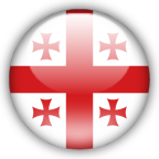 Georgia flag graphics