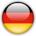 Germany flag graphics