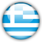 Greece flag graphics