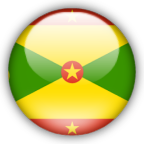 Grenada flag myspace, friendster, facebook, and hi5 comment graphics