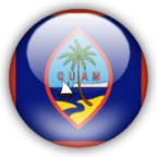 Guam flag myspace, friendster, facebook, and hi5 comment graphics