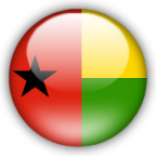 Guinea Bissau flag myspace, friendster, facebook, and hi5 comment graphics