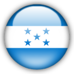 Honduras flag myspace, friendster, facebook, and hi5 comment graphics