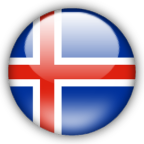 Iceland flag myspace, friendster, facebook, and hi5 comment graphics