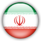 Iran flag graphics