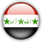Iraq flag graphics