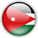 Jordan flag myspace, friendster, facebook, and hi5 comment graphics