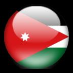 Jordan flag graphics