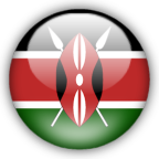 Kenya flag myspace, friendster, facebook, and hi5 comment graphics