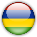 Mauritius flag myspace, friendster, facebook, and hi5 comment graphics