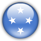 Micronesia flag myspace, friendster, facebook, and hi5 comment graphics