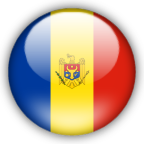 Moldova flag myspace, friendster, facebook, and hi5 comment graphics