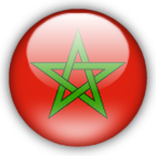 Morocco flag myspace, friendster, facebook, and hi5 comment graphics