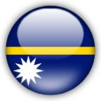 Nauru flag myspace, friendster, facebook, and hi5 comment graphics
