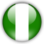 Nigeria flag myspace, friendster, facebook, and hi5 comment graphics