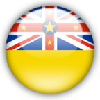 Niue flag myspace, friendster, facebook, and hi5 comment graphics