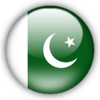 Pakistan flag graphics
