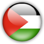 Palestine flag graphics
