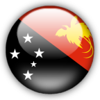 Papua New Guinea flag myspace, friendster, facebook, and hi5 comment graphics
