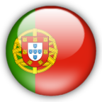 Portugal flag graphics