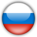 Russian Federation flag myspace, friendster, facebook, and hi5 comment graphics