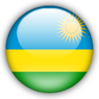 Rwanda flag myspace, friendster, facebook, and hi5 comment graphics