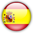 Spain flag graphics